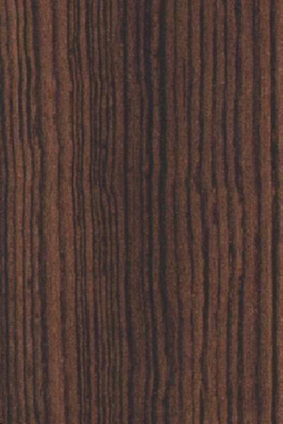 Zebra Wood Brown