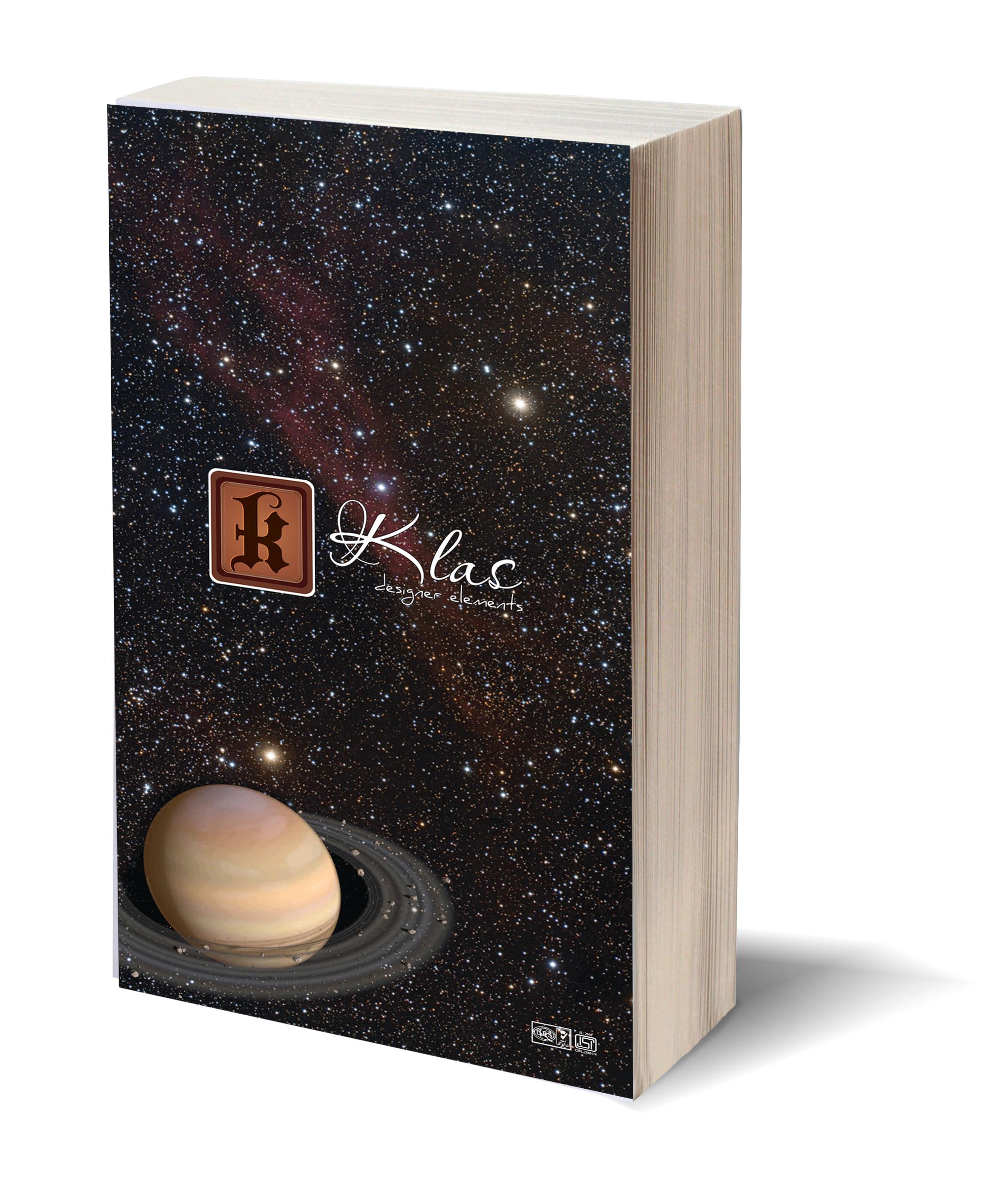 Klas (1mm folder)